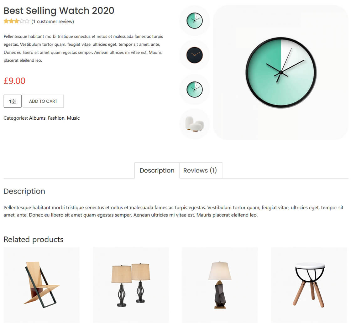 Custom Product Templates 1