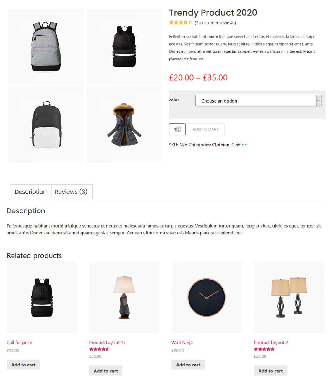 Custom Product Templates 2