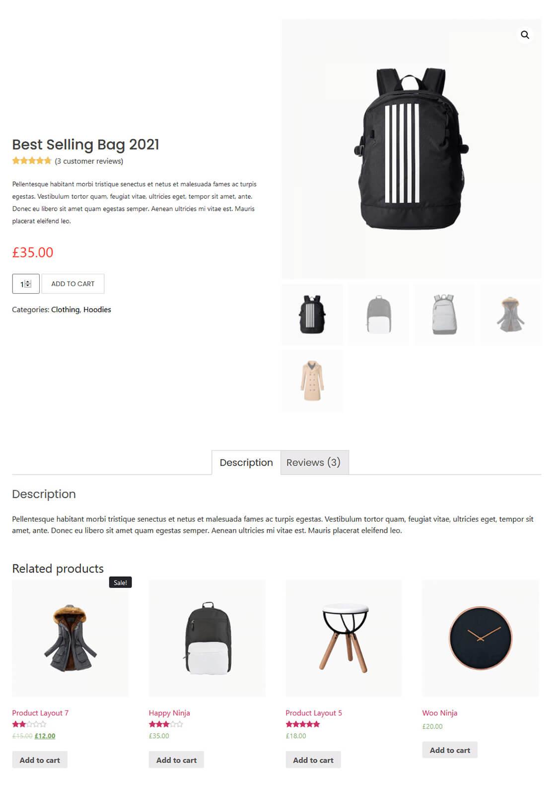 Custom Product Templates 3